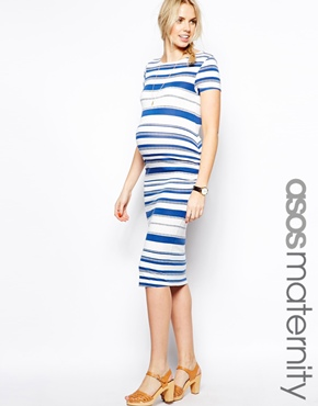 chic maternity clothes