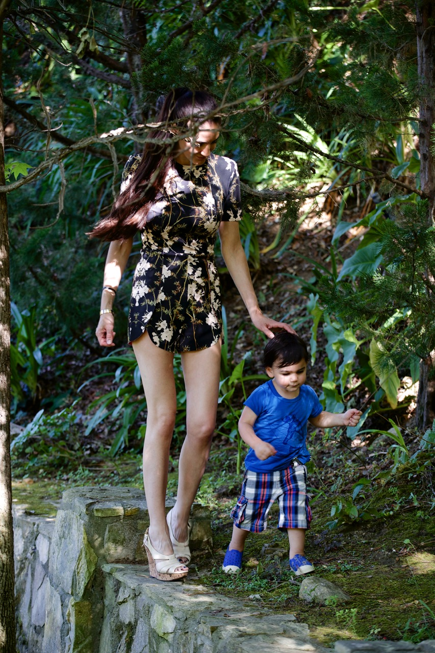3ff00ab954d4 MOMMA WANTS… rompers for summer! BIML6484. Rompers are the perfect summer  look that still allows me to explore the wilderness with my little guy.