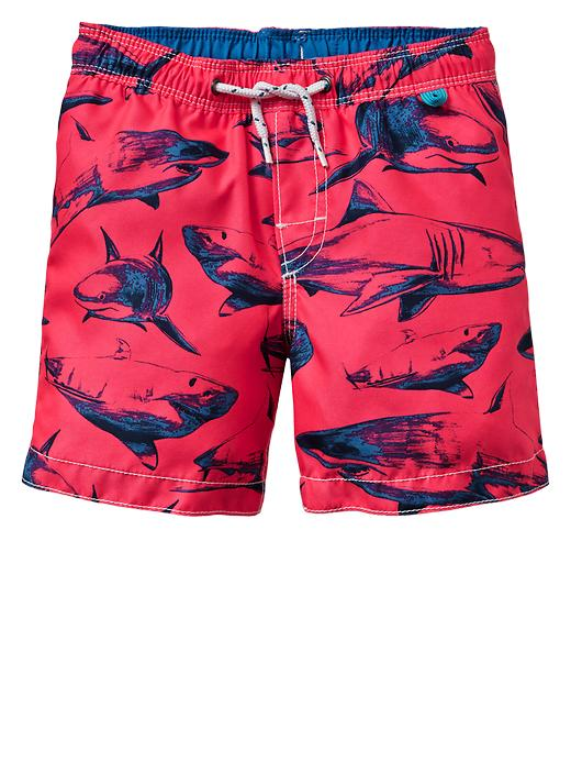 Gap swim trunks
