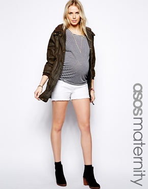 Asos maternity wear