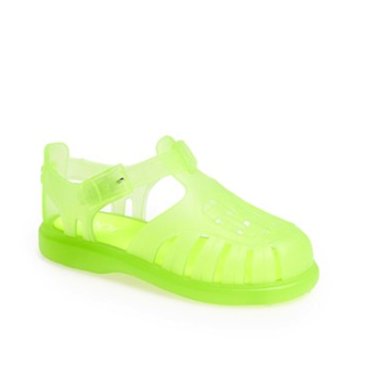 Igor Footwear jellies