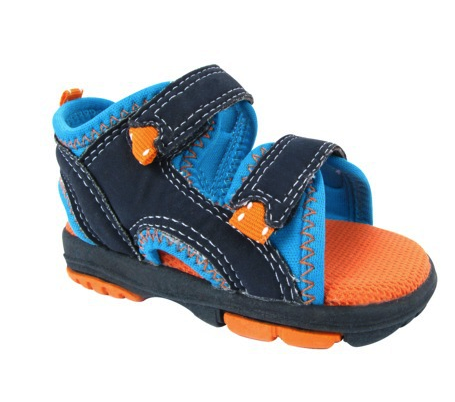 Infant hiking sandal