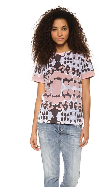 Stella McCartney tee