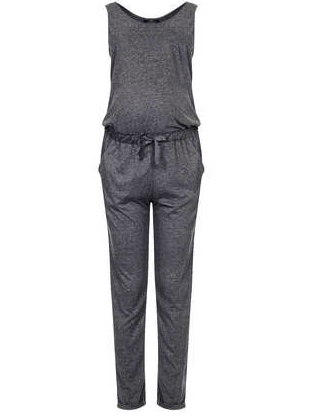 Topshop maternity jumpsuit
