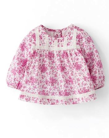 Mini Boden blouse