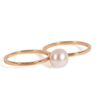 Sophie Bille Brahe ring