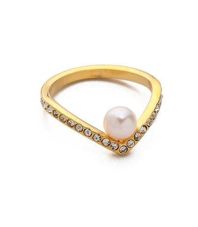 Vita Fede ring