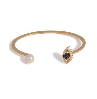 Delfina Delettrez bracelet