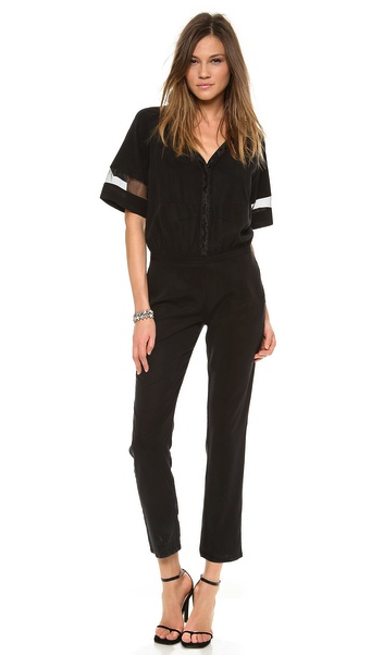 Eleven Paris jumpsuit