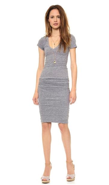 Monrow dress