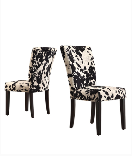 Home Hills side chairs (set of 2)