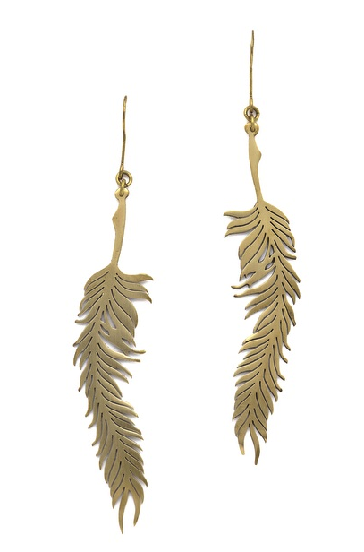 Monserat de Lucca earrings
