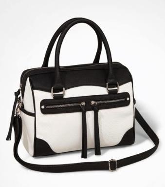 Express satchel