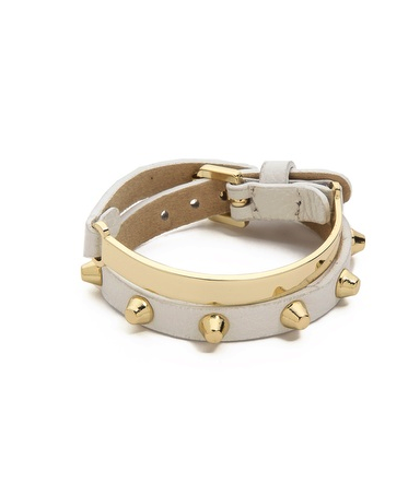 Jules Smith wrap bracelet
