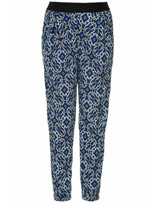 Topshop maternity pants