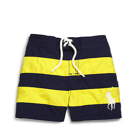 Ralph Lauren trunks