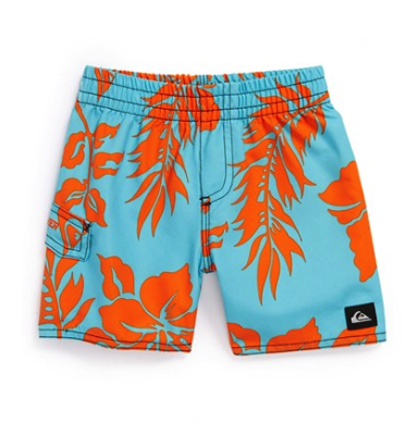 Quiksilver trunks