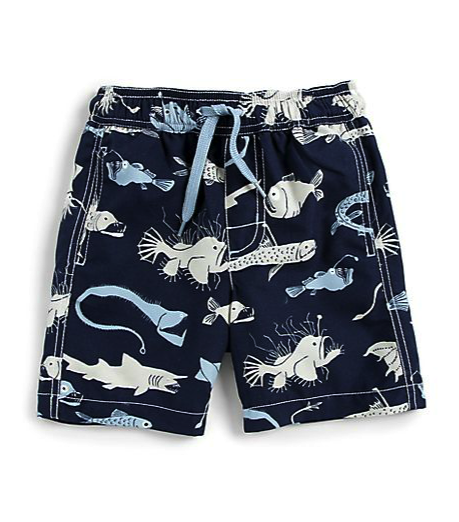 Hatley swim trunks
