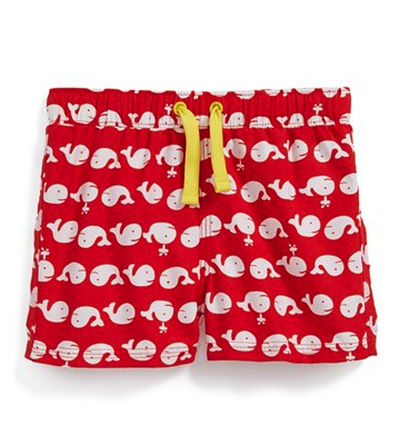 Tucker + Tate swim shorts