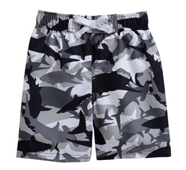 Jumping Beans swim shorts
