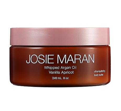 Josie Maran ultra hydrating body butter