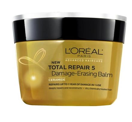 L'Oreal damage erasing balm
