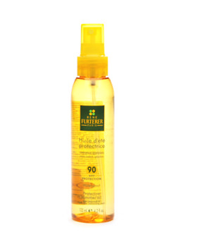 Rene Furterer protective summer oil