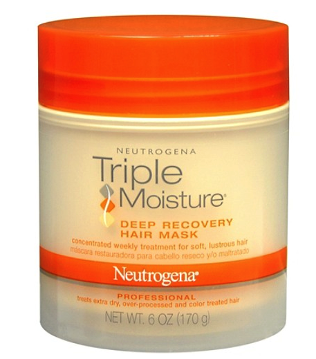 Neutrogena recovery mask