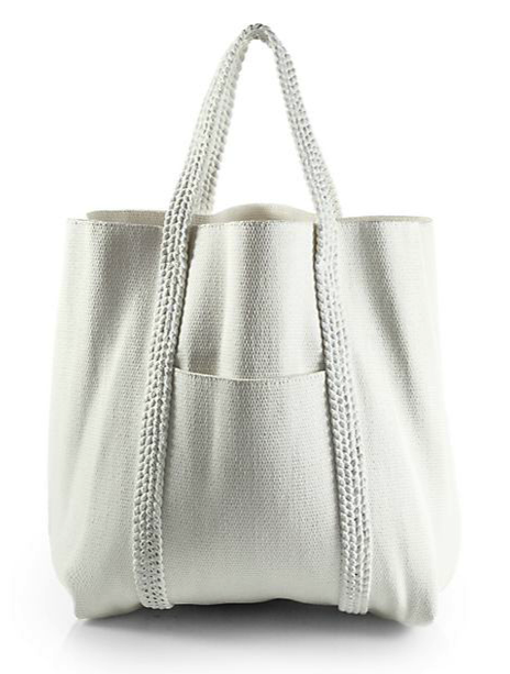 Chloe beach bag