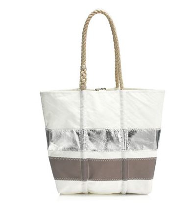 Sea Bags for J Crew beach bag