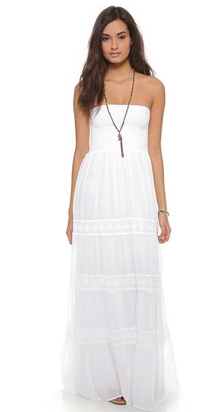Melissa Odabash beach dress