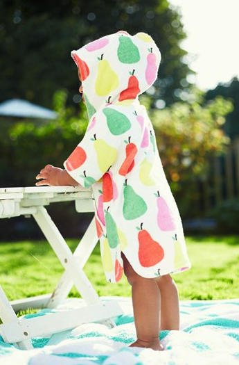 Mini Boden cover up