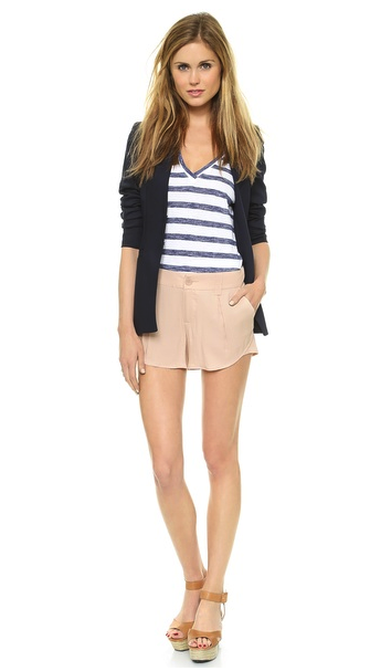 Alive + Olivia shorts