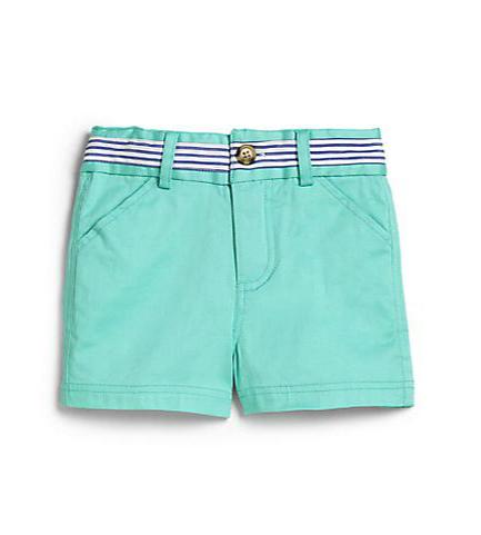 Andy & Evan shorts