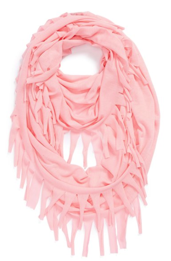 The Accessory Collective infinity scarf