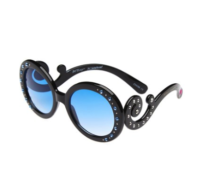 Betsey Johnson sunglasses
