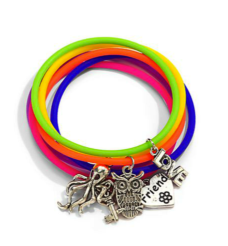 Rolf Bleu bracelet