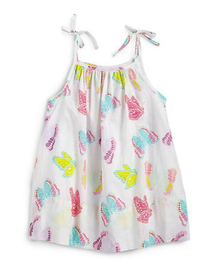 Egg baby dress