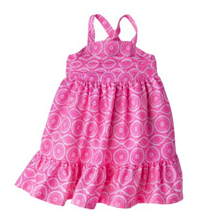 Genuine Kids from OshKosh dress