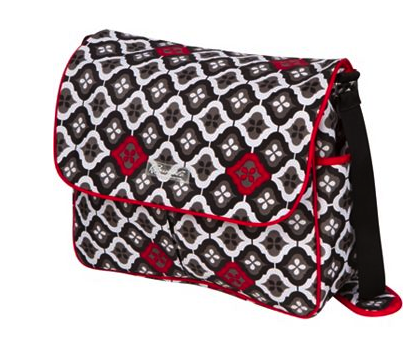The Bumble Collection diaper tote