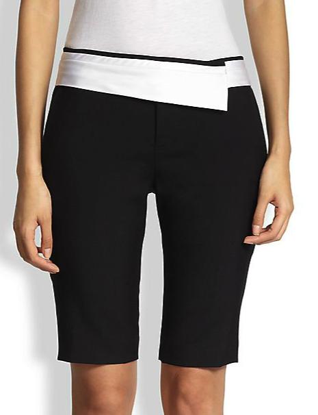ALC bermuda shorts