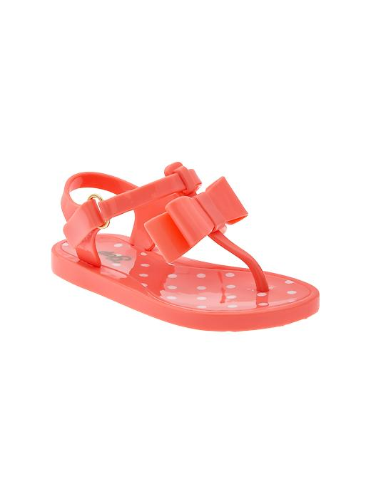 Gap jelly sandals