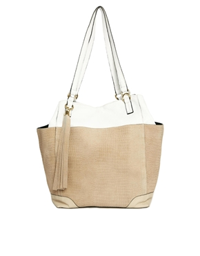 River Island bag - fabulous finds