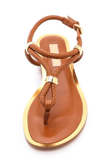 Michael Kors sandals - summer sales