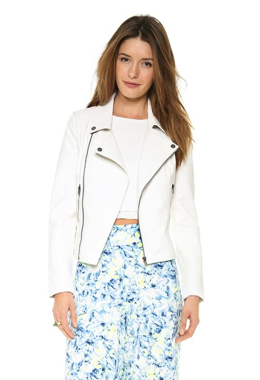 Lovers and Friends moto jacket
