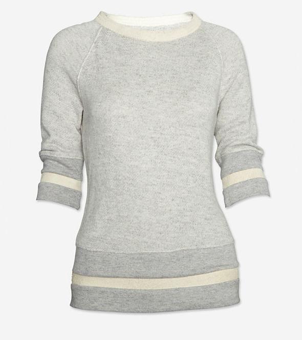 Iro sweatshirt