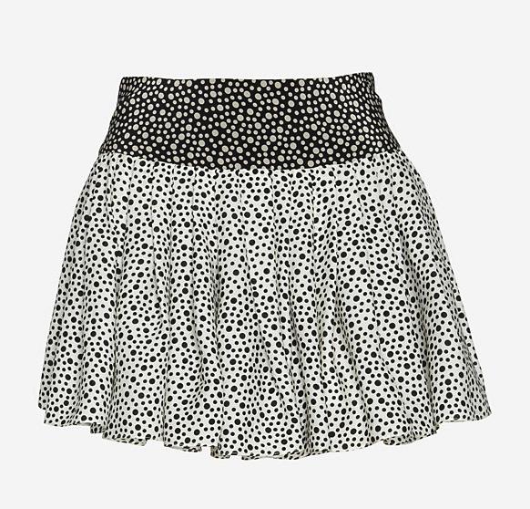 Otte skirt