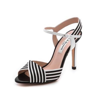 LK Bennett sandals