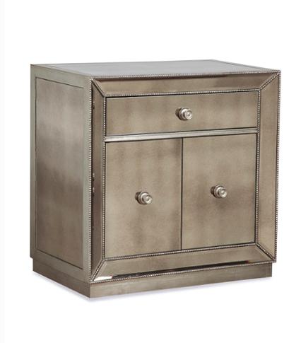 Murano chest