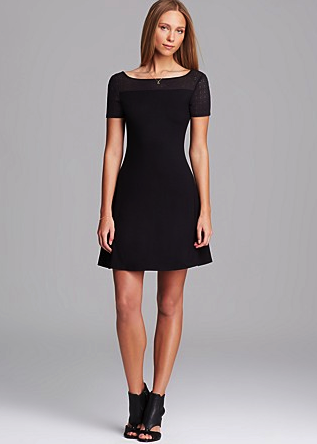 Three Dots dress